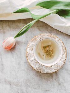 Чай 3 - лале