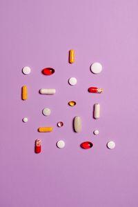 Хранителни добавки 1 - какво са