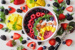 Суперхрани 2 - плодове