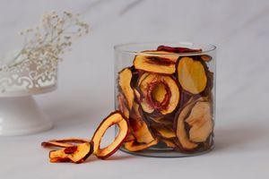 Сушени плодове 1 - бурканче